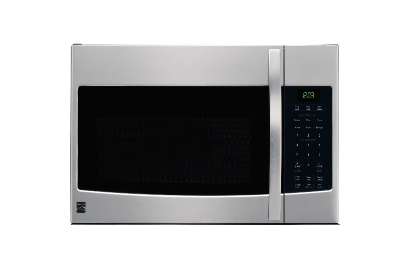 The Accidental Discovery of the Microwave