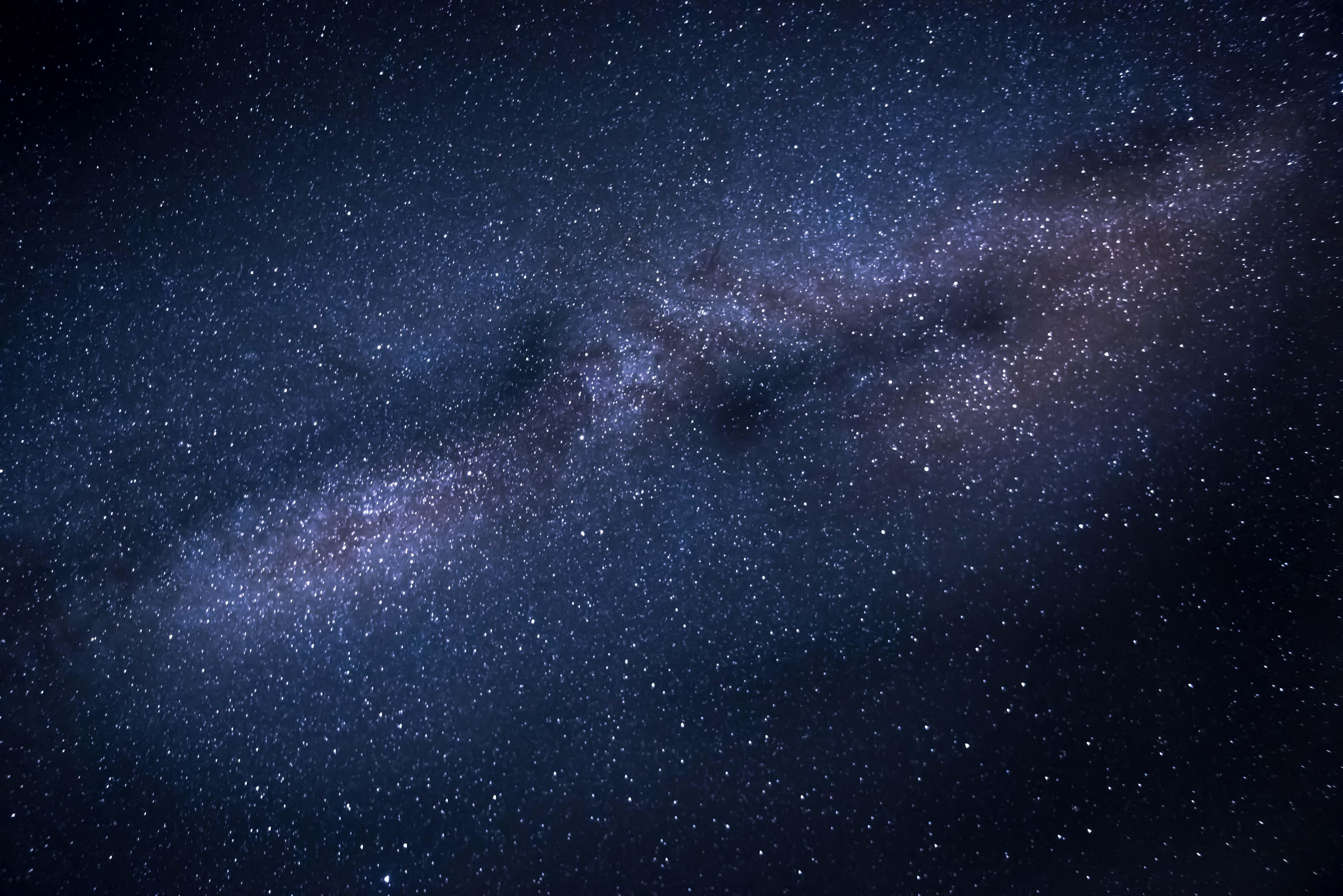宇宙之謎──負質量