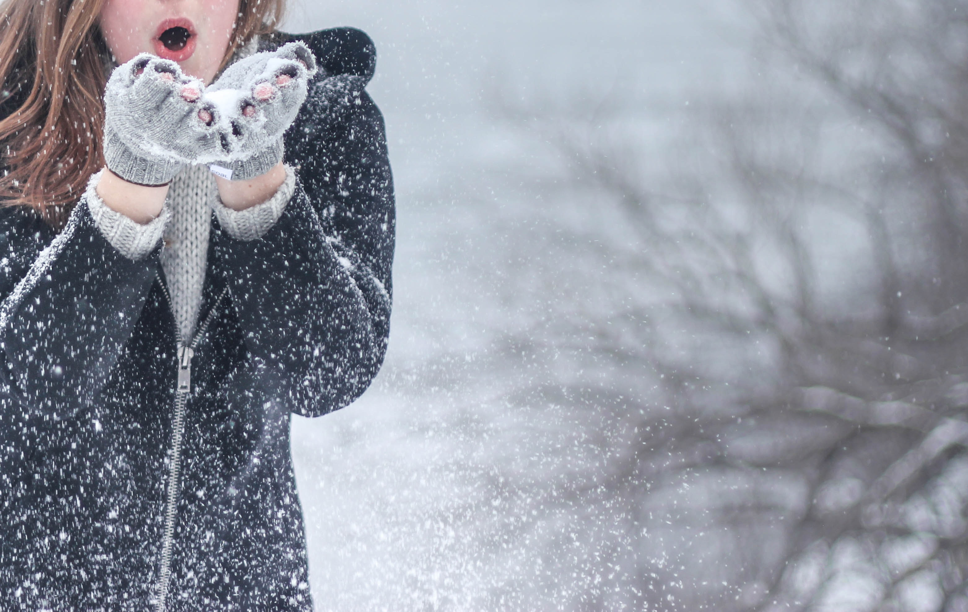 暖手包的化學魔法