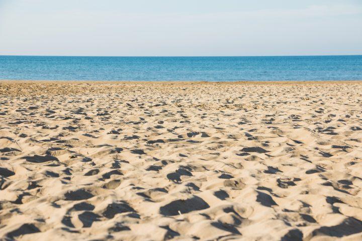 消失的沙資源